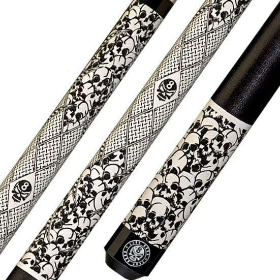 Players D-LWS Pool Cue Stick