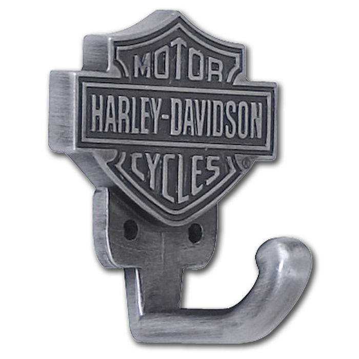 Harley-Davidson Bar & Shield Hook HDL-10100