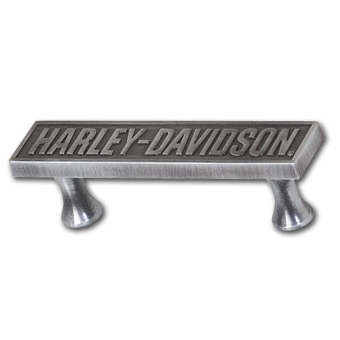 Harley-Davidson Bar Font Pull HDL-10120
