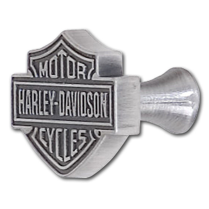 Harley-Davidson Bar & Shield Knob HDL-10110