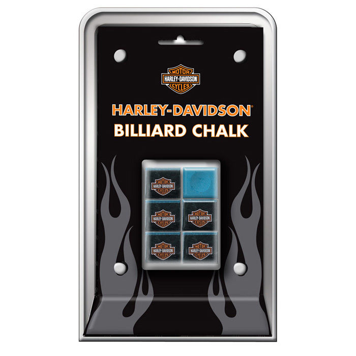 Harley-Davidson Billiard Chalk HDL-11131