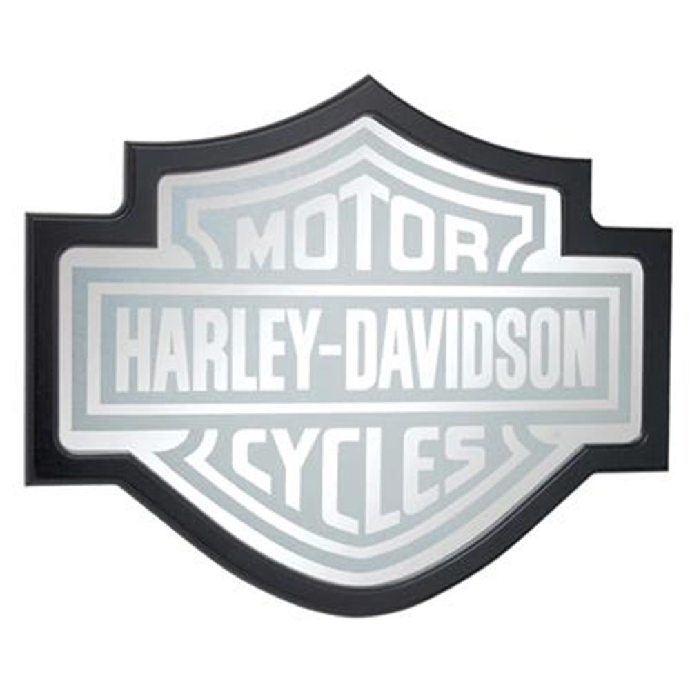 Harley-Davidson Bar & Shield Mirror HDL-15210